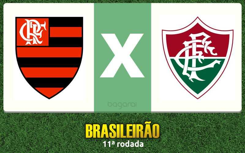Fla-Flu termina com vitória do Fluminense pelo Brasileirão 2016