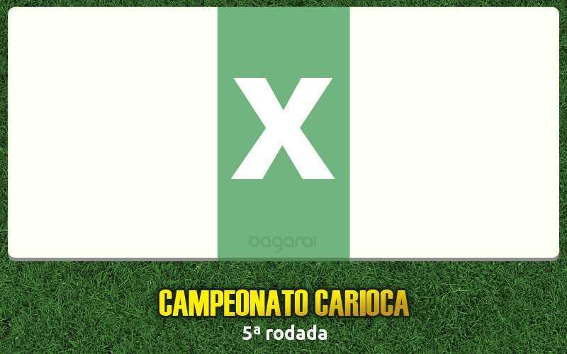Flamengo faz 4 no Madureira pelo Campeonato Carioca 2017