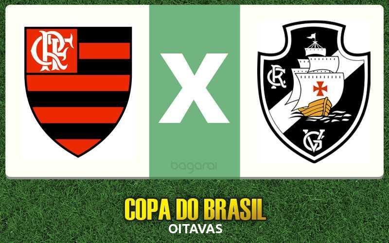 Vasco da Gama vence Fla por 1 a 0 na Copa do Brasil 2015