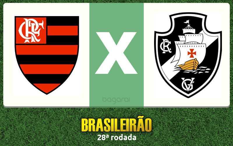 Brasileirão 2015: Vasco da Gama venceu Flamengo