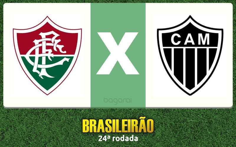 Fluminense faz 4 a 2 no Atlético Mineiro pelo Brasileirão 2016