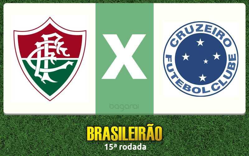 Fluminense faz 2 no Cruzeiro pelo Brasileirão 2016