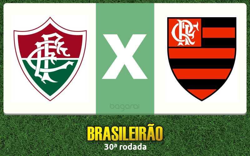 Flamengo ganha do Fluminense pelo Campeonato Brasileiro 2016, Resultado do jogo