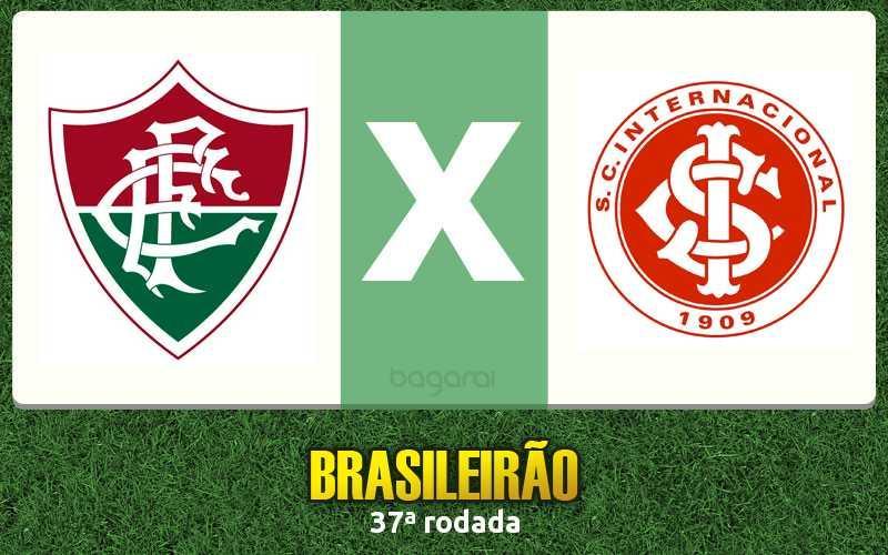 Brasileirão 2015: Resultado do jogo Fluminense e Internacional fica no empate