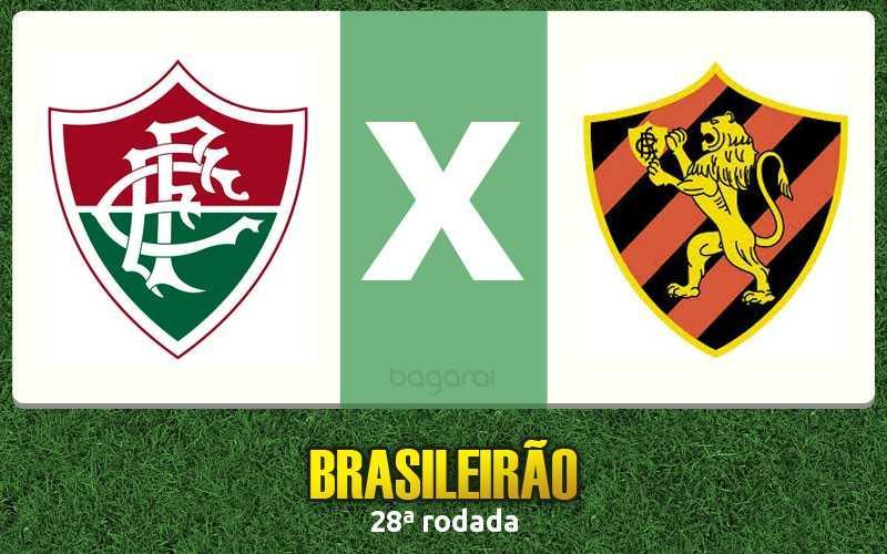 Brasileirão 2016: Fluminense faz 3 no Sport pela 28ª rodada