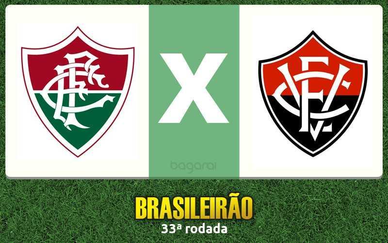 Brasileirão 2016: assistir Fluminense e Vitória, Resultado do jogo de hoje