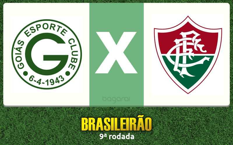 Fluminense faz bom jogo e vence Goiás pelo Brasileirão 2015