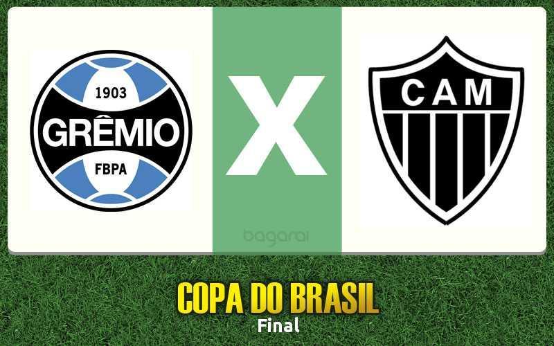 Grêmio é campeão da Copa do Brasil 2016