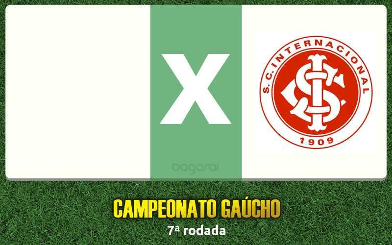 Campeonato Gaúcho 2017: Juventude ganha do Internacional por 1 a 0
