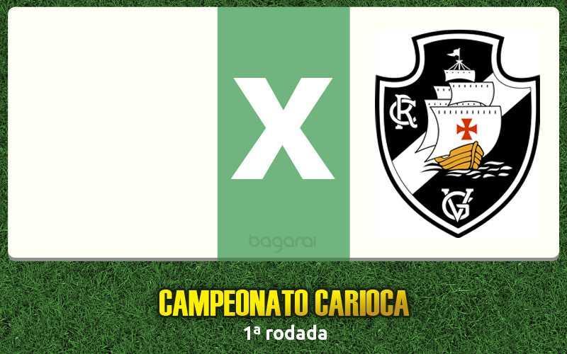 Campeonato Carioca 2017: Macaé e Vasco da Gama ficam no 2 a 2