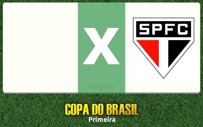 Copa do Brasil 2017: São Paulo FC vence Moto Club