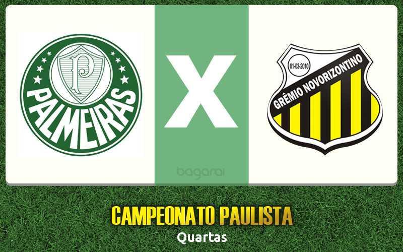 Palmeiras está na Semifinal do Paulistão 2017