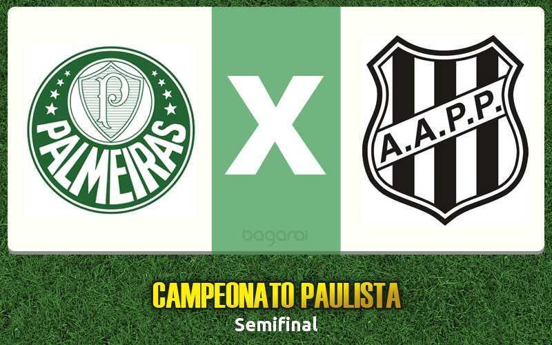 Campeonato Paulista 2017: Ponte Preta elimina Palmeiras e está nas finais
