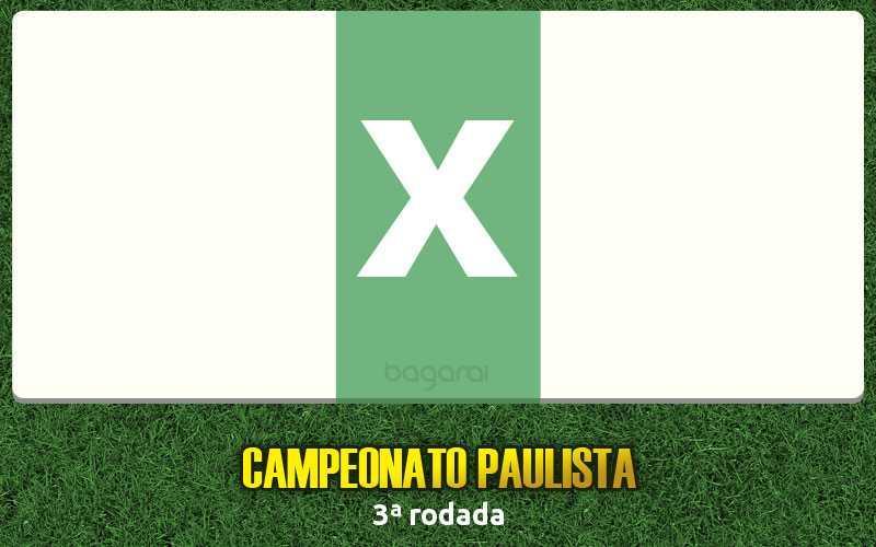 Campeonato Paulista 2017: Palmeiras vence São Bernardo por 2 a 0