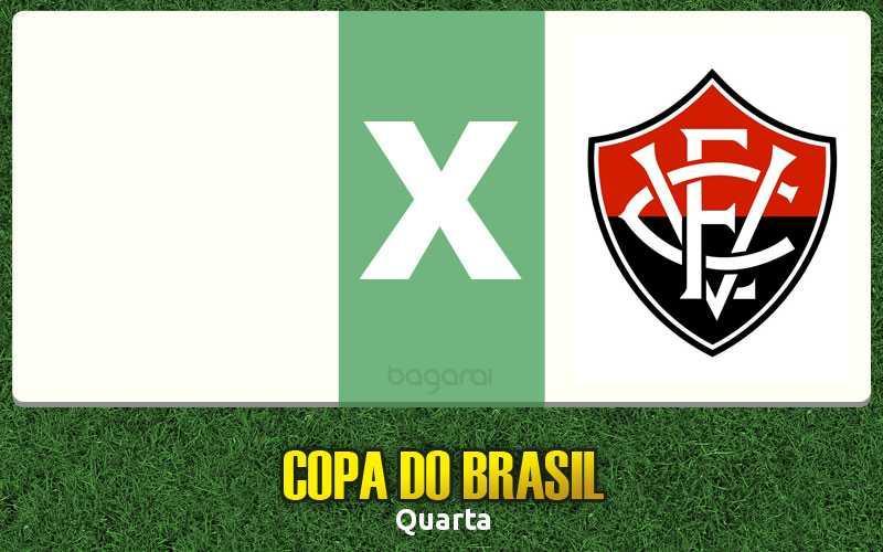Copa do Brasil 2017: assistir Paraná e Vitória, ver online