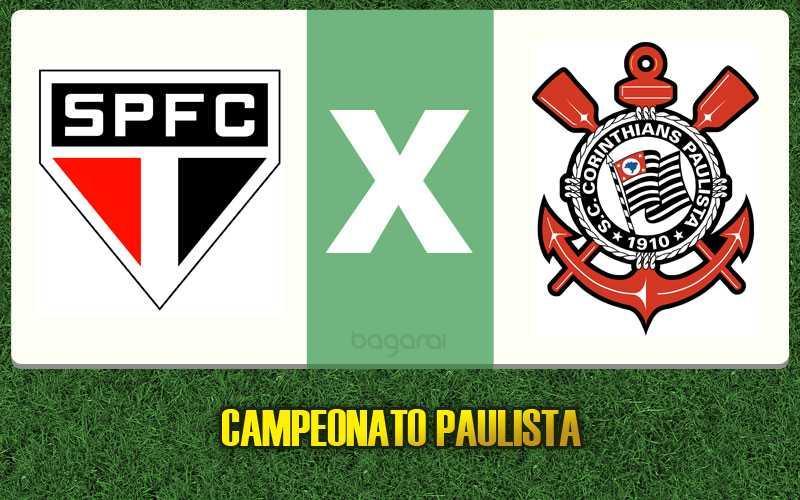 Corinthians vence São Paulo FC pelo Campeonato Paulista 2017, Resultado do jogo