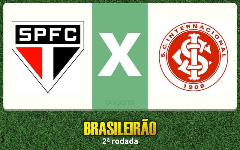 Inter vence São Paulo FC pelo Brasileirão 2016