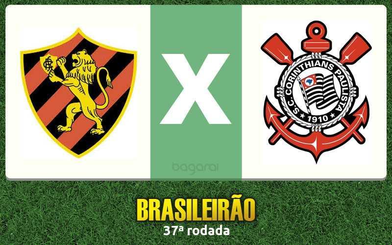 Resultado do jogo do Corinthians: Sport vence o campeão do Brasileirão 2015