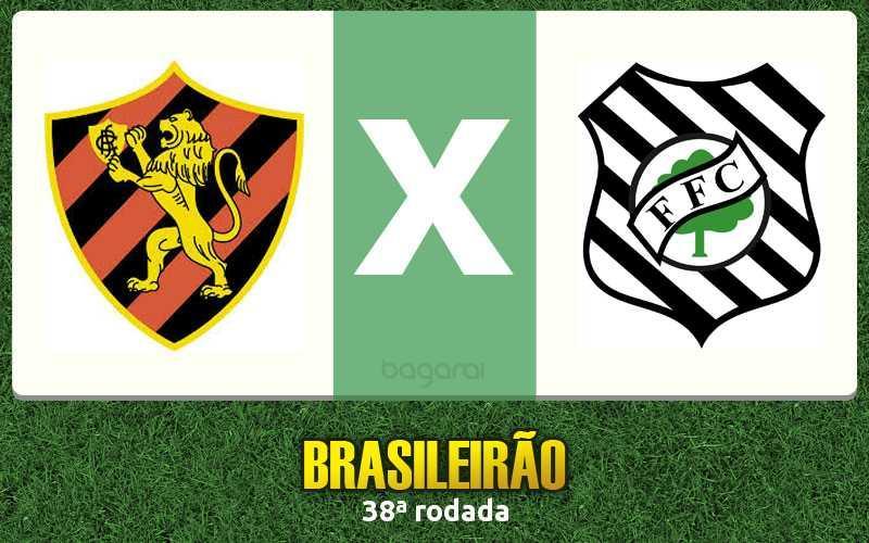 Brasileirão 2016: Sport ganha do Figueirense por 2 a 0