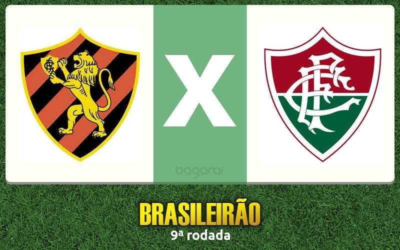 Brasileirão 2016: Sport ganha do Fluminense por 2 a 1