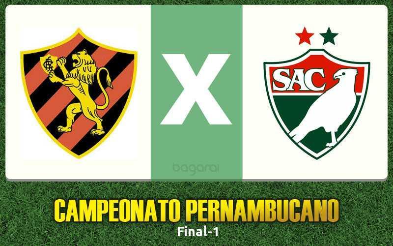 Resultado do jogo entre Sport e Salgueiro pelo Campeonato Pernambucano 2017 fica no empate