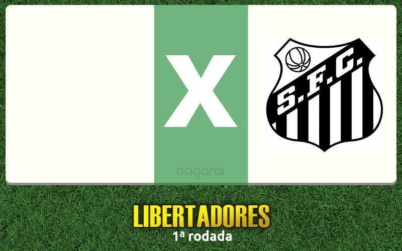 Sporting Cristal e Santos FC empatam em 1 a 1 pela Libertadores 2017