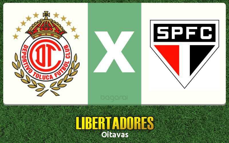 São Paulo FC segue na Libertadores 2016