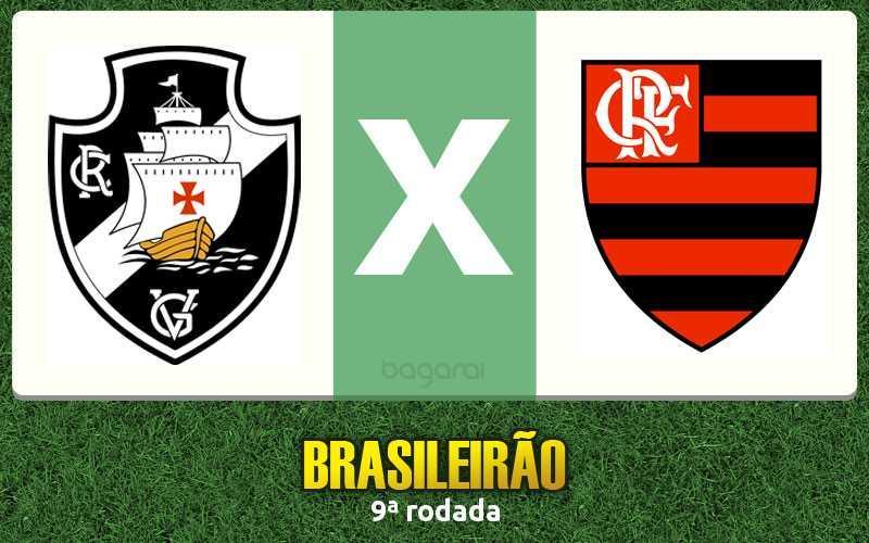 Vasco da Gama vence Flamengo pelo Campeonato Brasileiro 2015, Resultado do jogo