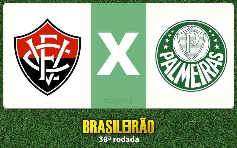 Palmeiras encerra no topo da tabela do Brasileirão 2016