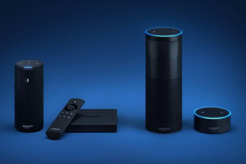 Amazon Alexa tenta fazer compra ao ouvir TV