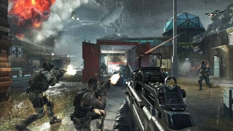 Agora você pode jogar Call of Duty: Black Ops II no Xbox One