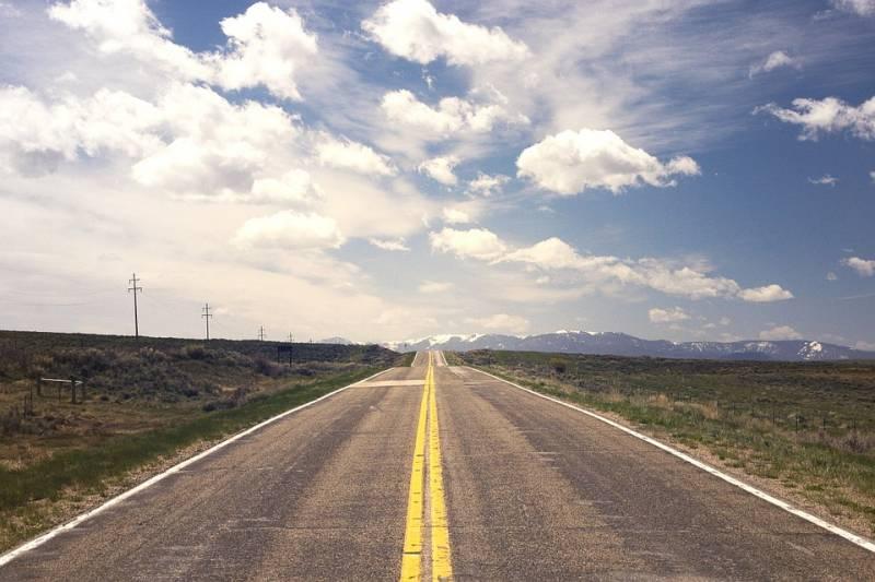 Distância entre cidades: A importância de se calcular a rota antes de pegar a estrada