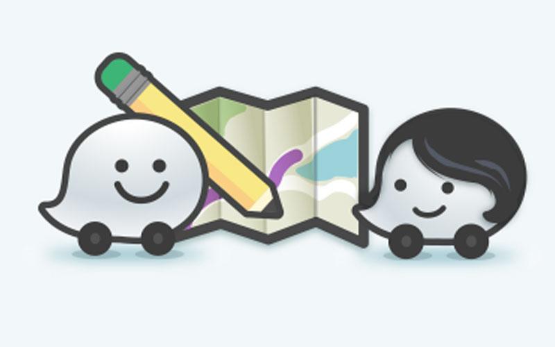 Baixar GPS grátis Waze é uma boa ideia