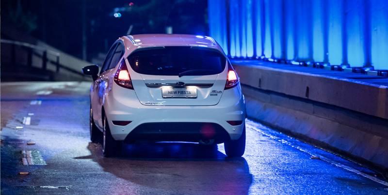 Quem tem um New Fiesta Usado sedan ou hatch diz que adora o carro