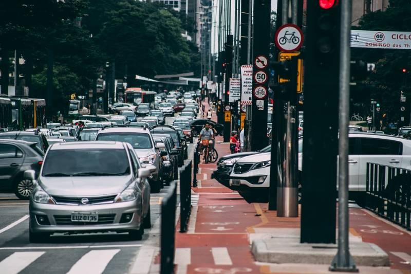 CTB atualizado: confira o Código de Trânsito Brasileiro