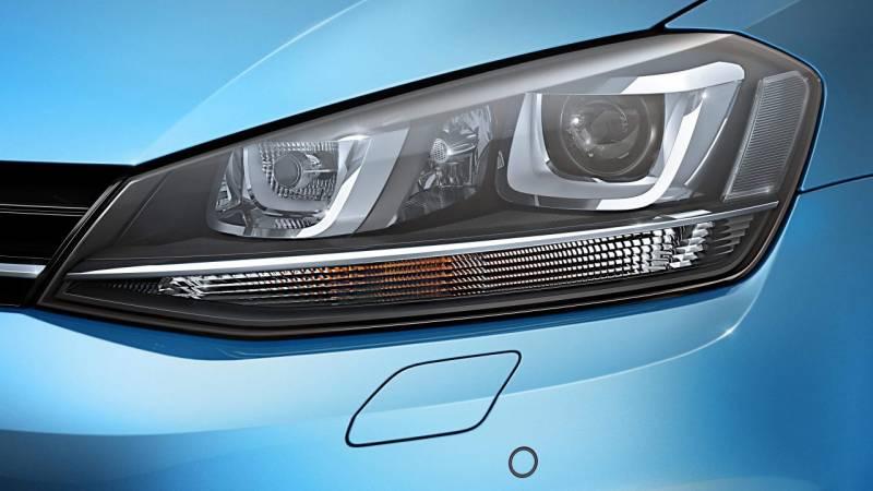 Novo VW Golf 2018 tem preço alto no Brasil