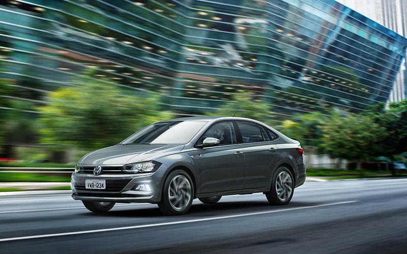 Volkswagen Virtus 2018, uma versão Polo Sedan com preço competitivo