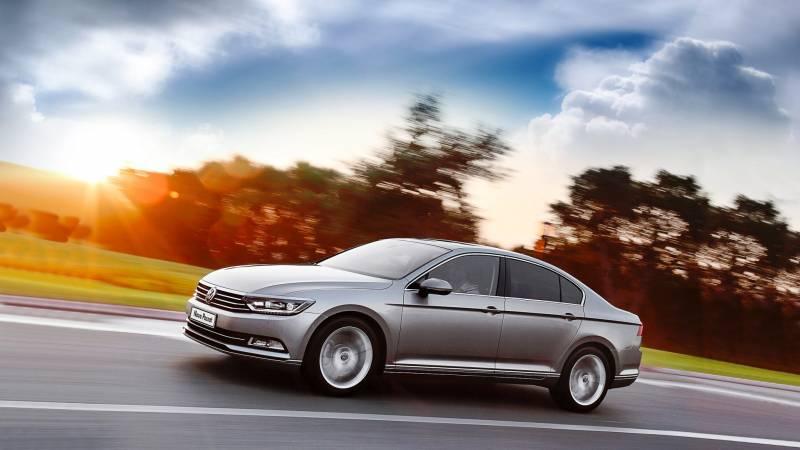 Novo Volkswagen Passat é lindo, confortável e com preço perto dos R$ 178 mil