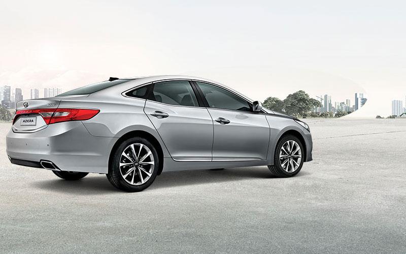 Hyundai Azera agrada em conforto, mas tem preço salgado