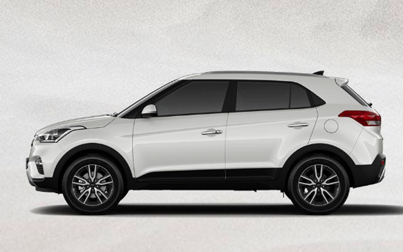 Hyundai Creta agrada no conforto e segurança