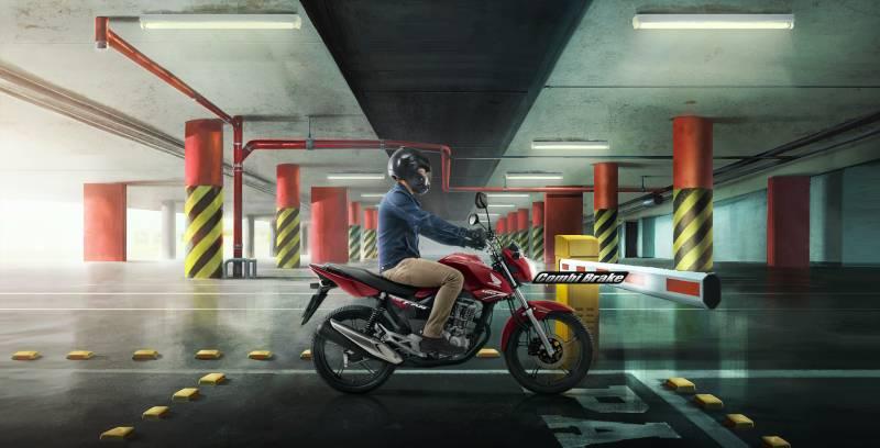 Financiamento da Honda CG 160 Fan 2018 vale a pena pelo preço