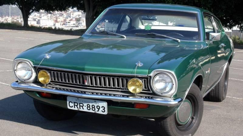 Achar um Ford Maverick a venda para restaurar é um trabalho incrível e de valor