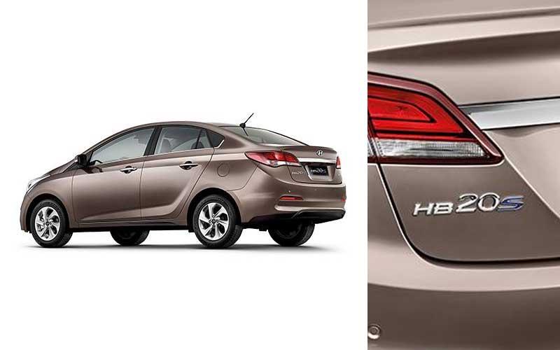 Novo Hyundai HB20S é o sedan ideal para passear com toda a família e muitas malas