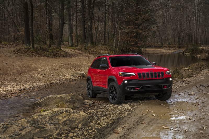 Jeep Cherokee 2019 chega no brasil com preço compatível