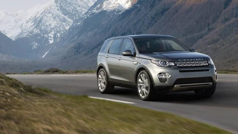 Land Rover Discovery Sport, para quem quer conforto, tecnologia e aventura