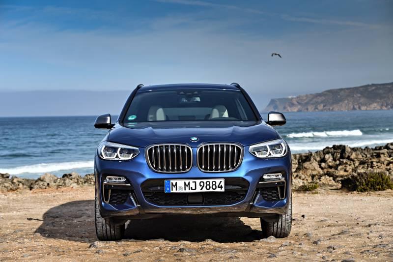 Nova BMW X3 chega com preço de R$ 309.950