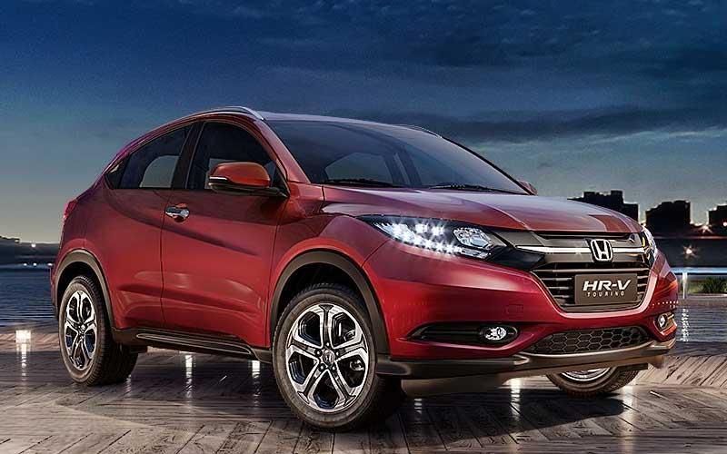 Preço do Honda HR-V vale a pena