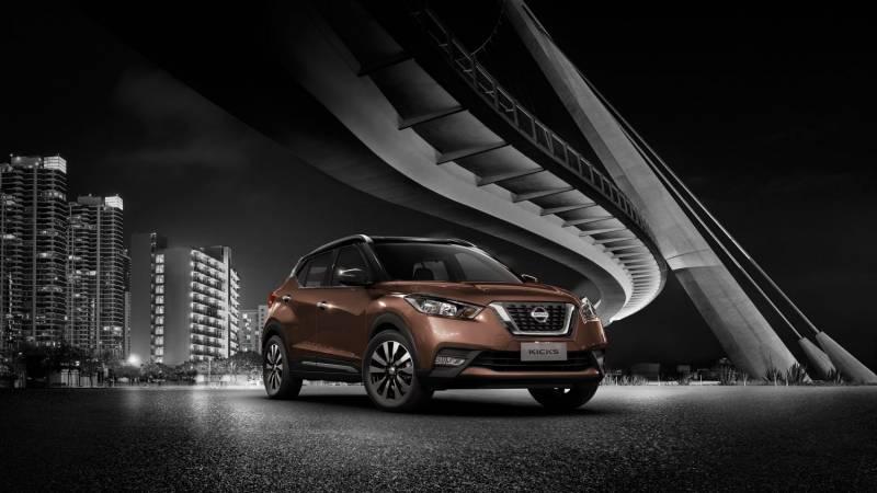 Preço do Nissan Kicks é ótimo para um SUV