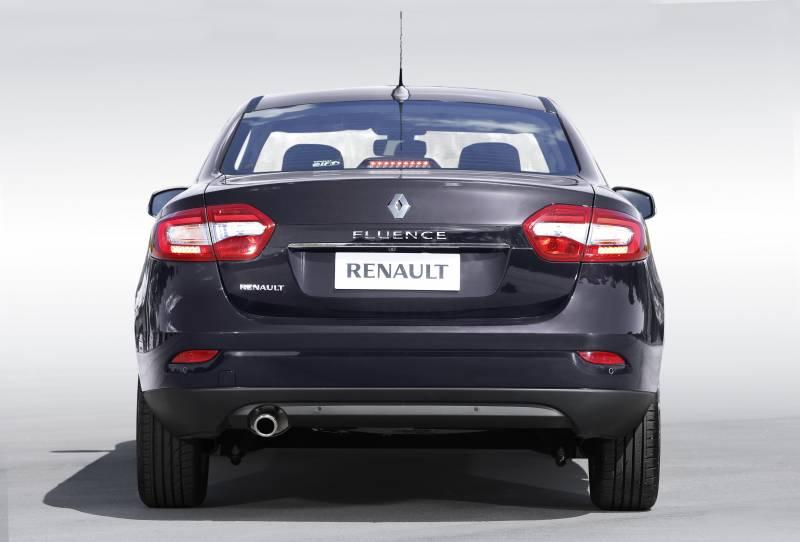 Renault Fluence sai de linha e deixa usado como boa opção