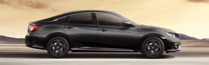 Honda Civic traz revoluções em cada geração